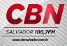 Rádio CBN FM 100.7 Salvador