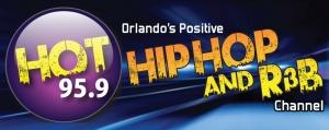 WPOZ-HD2 - Hot 95.9 88.3 FM
