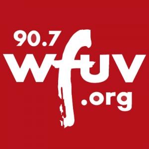 WFUV - 90.7 FM