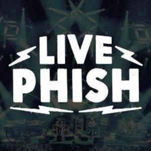 Live Phish