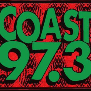 WMNX - Coast - FM 97.3 -