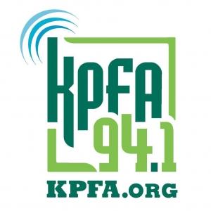 KPFA - 94.1 FM
