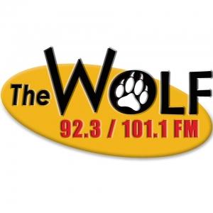 WQSL - The Wolf FM - 92.3 FM