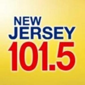 WKXW FM - New Jersey 101.5 FM