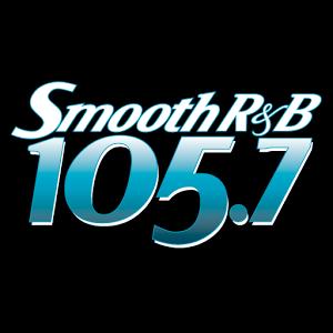 Smooth R&B 105.7 - KRNB - FM