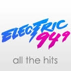 WAEZ - Electric 94.9 Greeneville