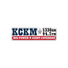KCKM - KTXO - 94.7 FM