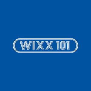 WIXX - 101.1 FM