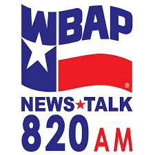 WBAP - News Talk 820 AM