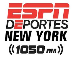 ESPN 1050 WEPN AM - New York