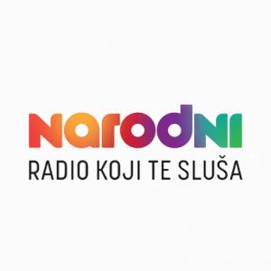 Narodni Radio-107.5 FM