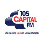 Capital East Yorkshire - 105.8 FM