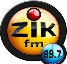 Zik FM - 89.7 FM