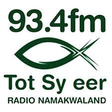 Radio Namakwaland- 93.4 FM