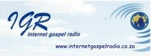 Internet Gospel Radio