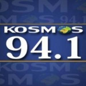 Kosmos 94.1 - FM 94.1