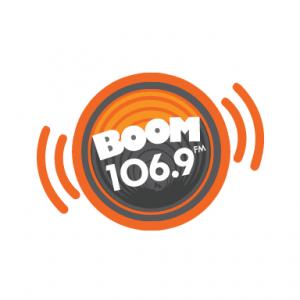 BOOM SVG -106.9 FM