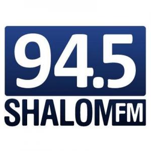 Shalom Radio - 94.5 FM