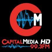 Capital Media HD 99.3 FM