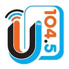 KKVU - U 104.5 FM