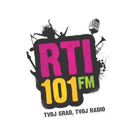 RTI FM - 101 FM