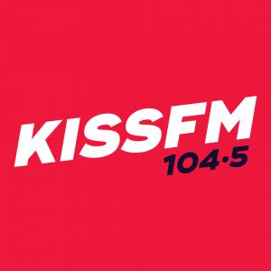 KissFM 104.5 FM