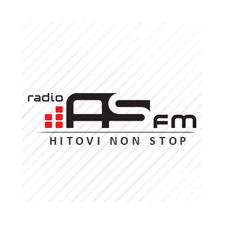 Radio AS FM - 95.8 FM