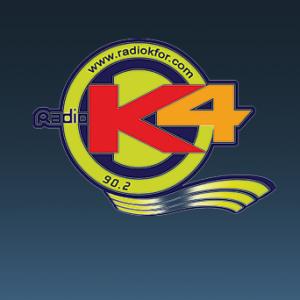 Radio K4 96,6 FM