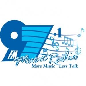 Music Radio 97 FM - 97.1 FM