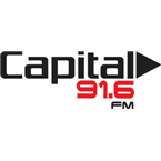 Capital Radio - 91.6 FM