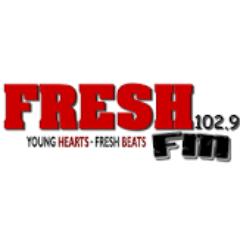 Fresh FM - FM 102.9 FM