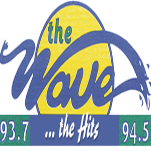 The Wave St. Lucia - 93.7 FM
