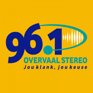 Overvaal Stereo - 96.1 FM