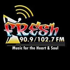 Radio Fresh FM - 90.9 FM