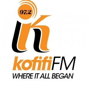 Kofifi FM - 97.2 FM