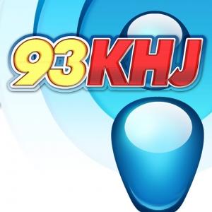 KKHJ - 93KHJ - 93.1 FM
