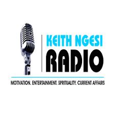 KeithNgesi Radio