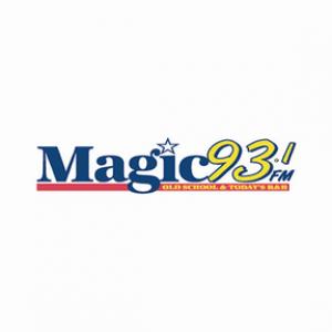 WBBK Magic 93.1 FM
