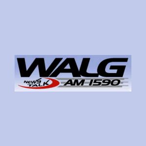 WALG News/Talk 1590