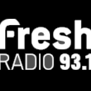 93.1 FM FRESH RADIO
