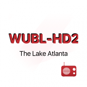 WUBL-HD2 The Lake Atlanta