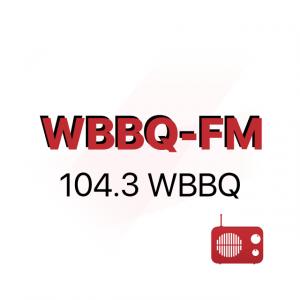 WBBQ-FM 104.3 WBBQ