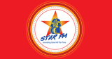 Star FM 89.7 - Harare