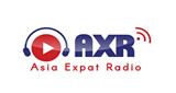 AXR - Hong Kong