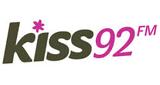 Kiss92  FM
