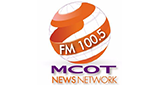 FM 100.5 MCOT News Network