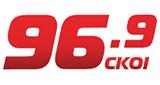CKOI 96.9 - CKOI-FM - FM 96.9