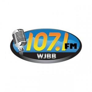 WJBB 1300 AM & 107.1 FM
