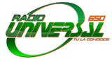 Radio Universal 650
