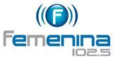 La Femenina 102.5 FM
